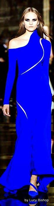 Atelier Versace Spring Summer Haute Couture 2015/16 ~ PFW