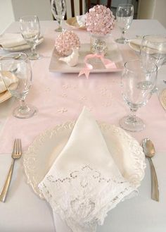 Hostess with the Mostess® - Little Pink Birdie Baby Shower