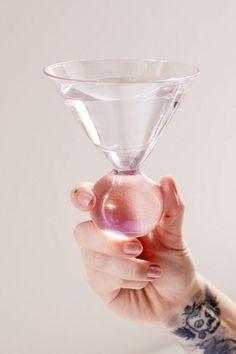 Retro Martini Glass | Urban Outfitters