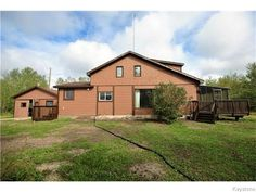 $ 254,900 – 49153 CORBETT Road, 3 BR / 2 BA Residential – Ste Rita, Listing Agent: Julien Cloutier / RE/MAX professionals  Contact  Telephone: (204) 477-0500 Commercial: (204) 957-0500 Toll Free: (800) 361-0500  E-mail: info@livinginwinnipeg.com Welcome to this stunning 1,500 sq.ft. home located just 30 minutes from the perimeter which sits on 4.65 acres. http://www.livinginwinnipeg.com/residential-listings/