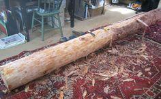 Loft lumber main beam debarking.jpg (1024×630)