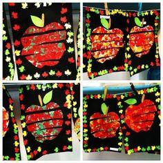 Fall Arts And Crafts, Autumn Crafts, Fall Crafts For Kids, Autumn Art, Art For Kids, Fall Art Projects, Classroom Art Projects, Autumn Activities For Kids, Art Activities