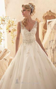 Bridal by Mori Lee 2618 Dress