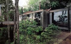 Auckland Architect Brake House