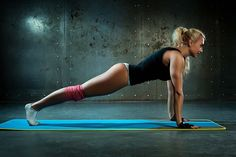 Great blog for fitness inspiration. Envision your goals and they will become reality