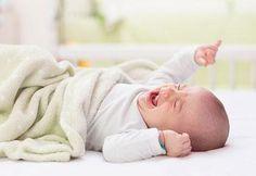 Mon bébé pleure tout le temps: comprendre l'hypersensibilité
