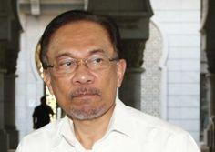 السجن 5 سنوات لزعيم المعارضة الماليزي أنور إبراهيم بتهمة اللواط - http://aljadidah.com/2014/03/%d8%a7%d9%84%d8%b3%d8%ac%d9%86-5-%d8%b3%d9%86%d9%88%d8%a7%d8%aa-%d9%84%d8%b2%d8%b9%d9%8a%d9%85-%d8%a7%d9%84%d9%85%d8%b9%d8%a7%d8%b1%d8%b6%d8%a9-%d8%a7%d9%84%d9%85%d8%a7%d9%84%d9%8a%d8%b2%d9%8a-%d8%a3/