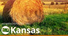 Kansas Homeschool Laws | HSLDA