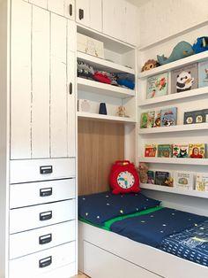 Small kids'bedromm