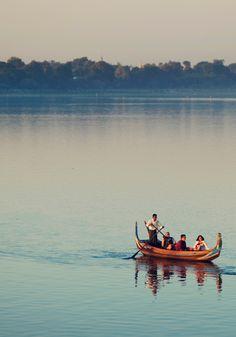 Inle Lake, #Myanmar. #travel #AdventureHoney