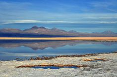 Salar de Tara Photo by Guido giacomazzi — National Geographic Your Shot