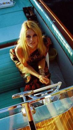 Brigitte Bardot ✾