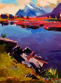 Still Water, by Mike Svob