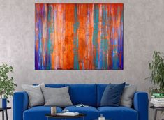 Buy A Closer Look (Optical Spectra), Acrylic painting by Nestor Toro on Artfinder. Discover thousands of other original paintings, prints, sculptures and photography from independent artists. Contemporary Art Daily, Contemporary Abstract Art, Contemporary Artists, Large Painting, Ink Painting, La Art, Affordable Art, Closer, Original Paintings