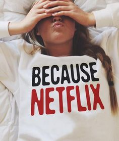 What To Wear When You Netflix & Chill | Her Campus | http://www.hercampus.com/style/what-wear-when-you-netflix-chill