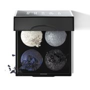 Bobbi Brown -Onyx & Silver Eye Paint Palette ...can be used w/a wet brush!