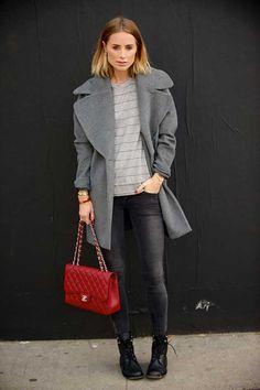 A coleção 'uau' de Chanel de Anine Bing! | http://alegarattoni.com.br/bolsas-chanel-de-anine-bing/
