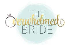 The Overwhelmed Bride //Bridal Blog + Southern California Wedding Planner