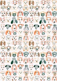 22 ideas dogs wallpaper pattern art prints for 2019 Dog Wallpaper, Pattern Wallpaper, Iphone Wallpaper, Iphone Backgrounds, Interior Wallpaper, Dog Pattern, Pattern Art, Print Patterns, Free Pattern