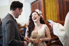 Mount Druid Wedding.