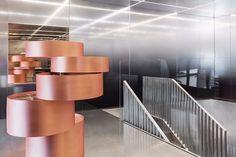 Repossi Place Vendome, Paris, 2016 - OMA - Office for Metropolitan Architecture