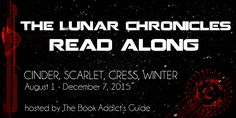 lunar chronicles read along