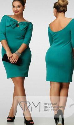 Комментарии к статье \u201cКак сшить платье для полных женщин\u201d. Наташа Скор