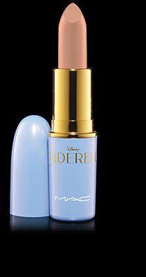 MAC Cinderella Lipstick xD