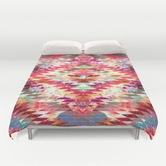 Ancient Star Duvet Cover by Bianca Green - $99.00