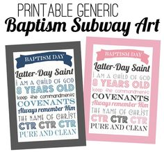 generic baptism gifts