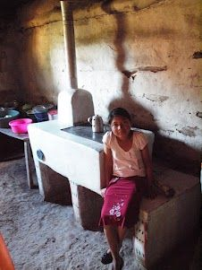Clean cookstoves in the Honduran highlands
