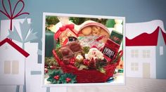 Gifts may be shipped anywhere in the continental US with a personalized message from you.  Visit my online website:  http://bit.ly/1Rh6eYD  I am LBB Consultant ID#4949.  Right now, we're running a special of 15% off when you key in Coupon Code joy at checkout.  Place your orders by December 15th at 10:00 am to ensure delivery by Christmas.