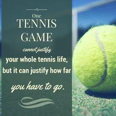 #TennisGame hashtag on Twitter