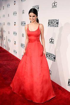 Selena Gomez || The 2016 American Music Awards (November 20, 2016)
