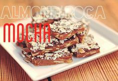 Almond Roca Mocha