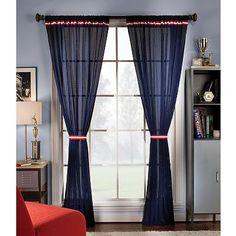 Varsity Window Treatments