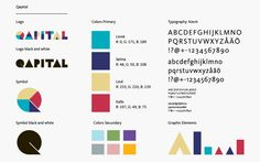 Bedow — Examples of Work — Identity, Qapital http://www.bedow.se/work/identity-qapital/