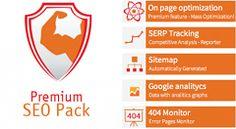 Premıum SEO Pack v1.8.0 – WordPress Plugın
