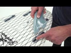 HOW TO INSERT FCSII FINS - GLOBAL SURF INDUSTRIES