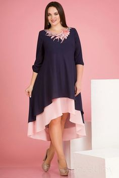 Clothes Fall Plus Size - 41 Casual Dress Plus Size for Women Over 40 this Fall Winter African Fashion Dresses, African Dress, Fashion Outfits, Casual Dresses Plus Size, Plus Size Outfits, Curvy Fashion, Plus Size Fashion, Dress Skirt, Dress Up