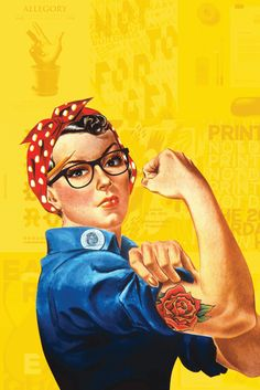 33 Women Doing Amazing Things in Graphic Design
