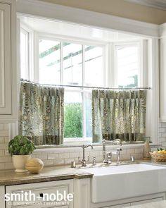 #Smithandnoble #Curtains #Windowtreatments