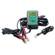 Battery Tender Jr. Automatic Battery Charger - 12V