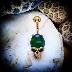 Get 10% off all body jewellery with code PINTEREST at www.throwbackannie.com!! All your piercing essentials under one roof  Find unique belly button rings, septum ring, nipple bar and much more!  Follow us on Pinterest, Instagram, Twitter, Facebook and Tumblr for the latest jewellery updates!!  #skull #bellybuttonring #fashion #trends #bellybar #jewellery #jewelry  #throwbackthursday #girlswithpiercings #fashionjewellery #fashionblog #bodypiercing #gold #throwbackthursday