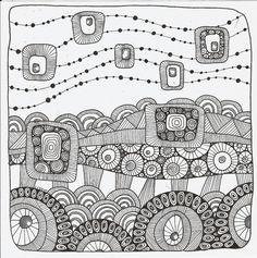 more line drawings