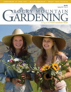 Rocky Mountain Gardening