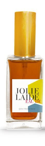 Jolie Laide  Baisers Volés perfume review - it's a honeyed, spicy gardenia soliflore