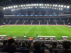 Estádio do Dragão >>FC Porto-Tondela 4-0!!!!