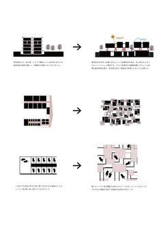 Architectural Presentation Unique Gallery Of tohogakuen School Of Music Nikken Sekkei 30 Urban Analysis, Site Analysis, Architecture Portfolio, Architecture Plan, Cv Photoshop, Architecture Concept Diagram, Architecture Diagrams, Music School, Co Working