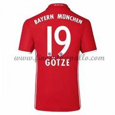 Arjen Robben Bayern Munich Men's Home Soccer Jersey Fc Bayern Munich, Maillot Bayern Munich, Us Soccer, Soccer Players, Soccer Jerseys, Sydney Leroux, Mia Hamm, Lewandowski